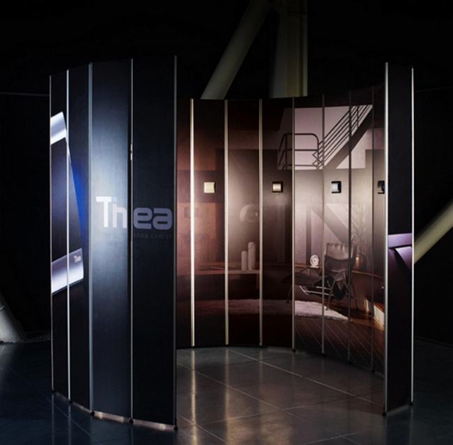 Movable Walls & Partitions
