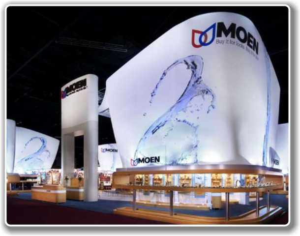 Modular Exhibition Stands Quotes : Fabric structures exhibition stands trade shows