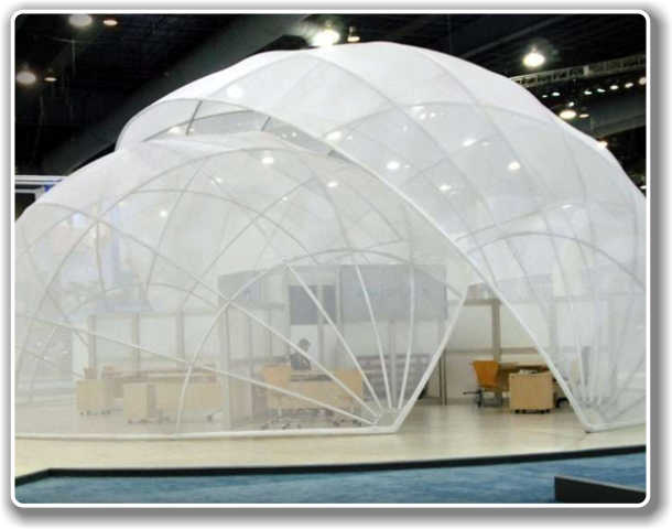 Exhibition Stand Builders Northampton : Fabric structures exhibition stands trade shows