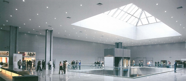 Innovative coverings for walls and ceilings from CLIPSO