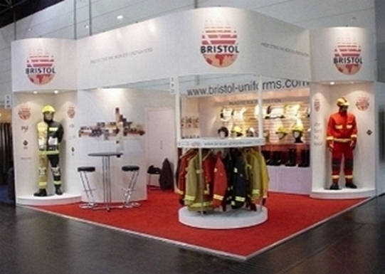 Modular Exhibition Stand Hire : Exhibition display systems modular stands