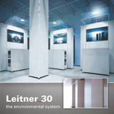 Leitner 30 Display Panels