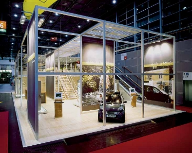 Exhibition Stand Systems : Leitner exhibition systems modular exhibition stands from duo gb ltd