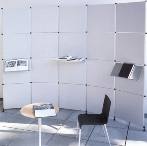 Exhibition Stand Wall Panels : Modular exhibition stands display