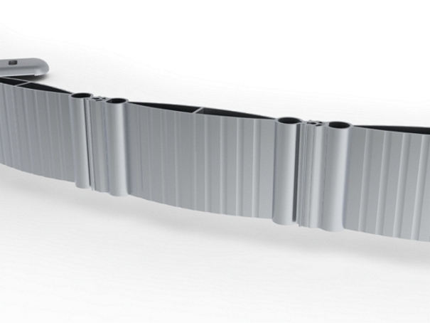 The Flexi-wave link